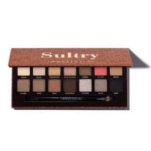 Sultry-Palette